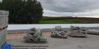 Embedded thumbnail for 20-09 - 26-09-2021 - Roboty drogowe - km 58+400