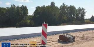 Embedded thumbnail for 06-09 - 12-09-2021 - Roboty drogowe - km 61+300